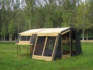 4WD Camper Trailer Tent (SC01) pictures & photos