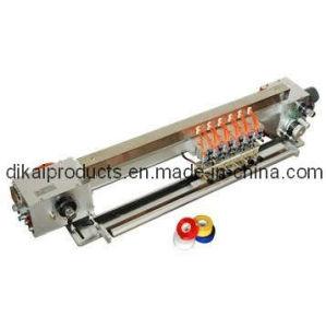 Multihead Pneumatic Driven Hot Stamp Coder (DK-700Q)