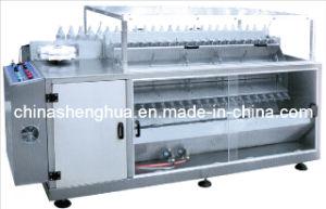 Glass Bottle Washing Machine (vials washing machine) pictures & photos