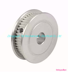 Timing Wheel, Pulley, Timing Belt Pulley