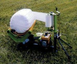 Star Wrapper Swm0810-E (original star wrapping Machine by Gasoline Engine) pictures & photos