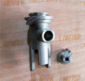 Precision Casting Truck Parts for Machinery