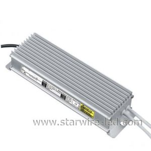 100W LED Power Supply (SW-12100-WF, SW-24100-WF) pictures & photos