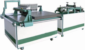 Glass Mosaic Cutting and Breaking Machine (GM011) pictures & photos