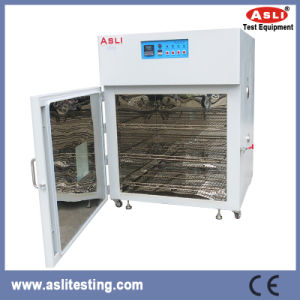 Rud-60 CE Certification 500 Degree Mini High Temperature Heating Oven pictures & photos