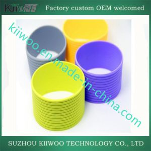 Custom Silicone Rubber Plastic Sleeve and Case pictures & photos