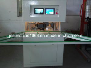 PVC Windows Corner Cleaning Machine (JQK03-120) pictures & photos
