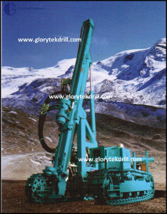 GL90Y Hydraulic Rock Drilling Rig pictures & photos