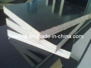 Phenolic Plywood / Black/Brown Film Faced Plywood pictures & photos