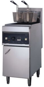 Floor Standing Electric Fryer (EF-28L) pictures & photos