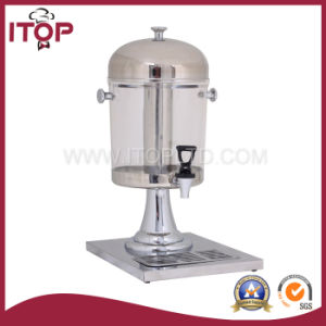 8L Chrome Plated & Golden Plated Beverage Dispenser (GD-1) pictures & photos