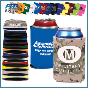 Custom High Quality Neoprene Can Cooler pictures & photos