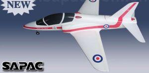 SAPAC Red Arrows-B Airplane (Red Arrows-B)