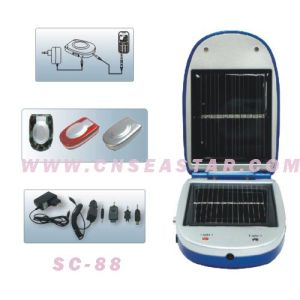 Solar Charger for Mobile Phone, Solar Charger for MP4, Solar Charger