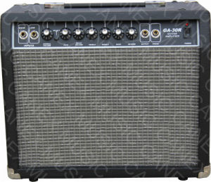 Guitar Amplifier Ga-30r/Guitar Amplifier/Bass Amplifier pictures & photos