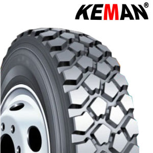 Truck Tyre TBR (255/100R160) pictures & photos