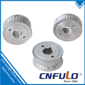 Timing Pulley, Aluminum Alloy, 45# Steel, Nylon pictures & photos