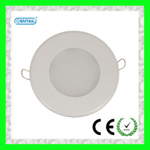SMD3014 Round LED Panel Light (BTPL-81003)