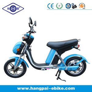 2016 Hot Selling High Quality Brushless Motor Electric Bike (HP-E302)