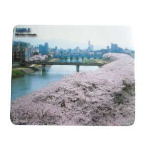 Waterproof Computer Accessories From Chinese Mouse Pad Factory pictures & photos
