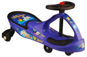 Swing Car (GX-T201)