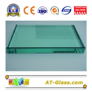 3-19mm Table Glass Bathroom Glass Furniture Glass Building Glass Tempered Glass pictures & photos
