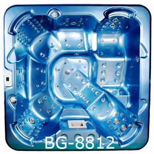 Outdoor SPA, Hot Tub (BG-8812)