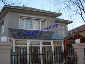 Solar Farm/Photovoltaic Station/Solar Power Station for Home and Industrial Use From Kw to Mw