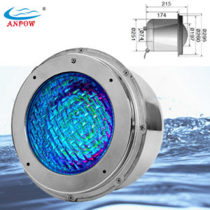 Inlay Style LED Swimming Pool Light Underwater Lamp pictures & photos