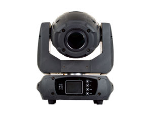 Mini 100W LED Disco Lights Moving Head Spot pictures & photos