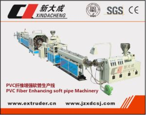 PVC Pipe Making Machinery pictures & photos