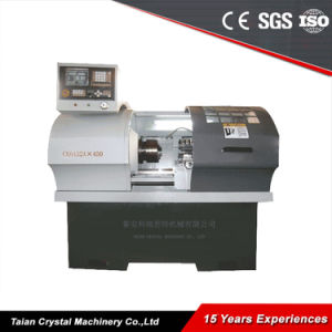 Chinese Good-Sale Cheap Horizontal CNC Lathe Price (Ck6432) pictures & photos