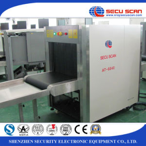 Airport X Ray Machine Baggage Scanners Manufacturing AT6040 pictures & photos