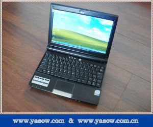 10 Inch Netbook (Black AS 1022)