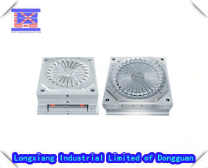 Home Appliance Parts Injection Moulding pictures & photos