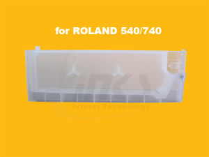 Compatible Inkjet Cartridge for Roland740/540 LFP Printers