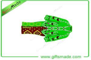 OEM PVC Fridge Magnet