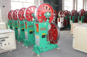 Vertical Band Saws for Rubber Wood Thailand pictures & photos