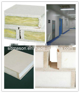 Eco Friendly EPS Sandwich Board for Internal Wall pictures & photos