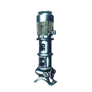 Factory Supply Vertical Sewage Pump, Slurry Pump pictures & photos