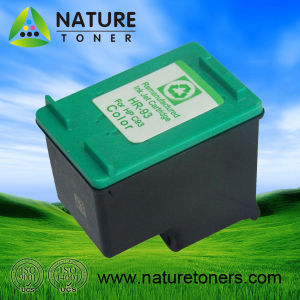 Compatible Brand New Ink Cartridge No. 93 (C9361W) for HP Inkjet Printer pictures & photos