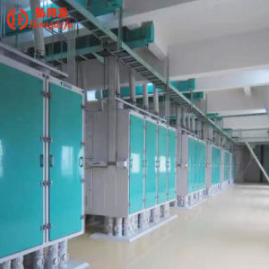 Maize Cleaning Machine Maize Grinding Machine Corn Flour Packing Machine pictures & photos