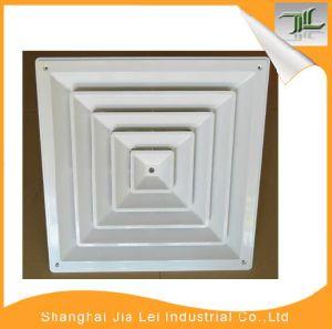 T-Bar Plastic Ceiling Air Diffuser pictures & photos