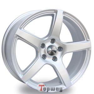 Aluminum Alloy Wheel Rims for Passenger Car (TA-50318)