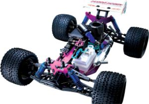 HUADA HD-8963 1:8 Truggy RTR(HD-8963)