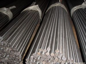Stainless Steel Bars, Round Steel Bars pictures & photos