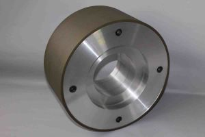 Grinding Wheels, Diamond and CBN pictures & photos