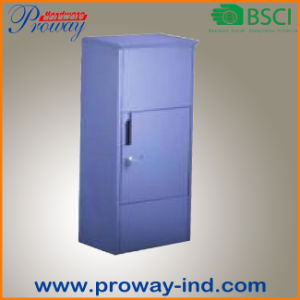 Modern Design Metal Parcel Box Phc-117 pictures & photos