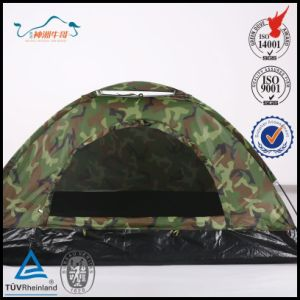 Breathable UV Protection Outdoor Camping Beach Tent pictures & photos