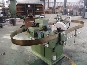Mf4311/18 Machinery and Equipments Automatic Charge Discharge Grinding Saw pictures & photos